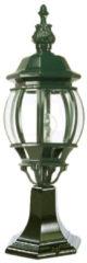 Ks Klassieke buitenlamp 5024 - Grande Kleur: Zwart Ral 9005 - Outlet