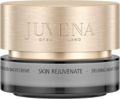 Juvena Skin Rejuvenate Delining Night Cream - Normal To Dry Skin