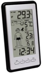 Techno Line TechnoLine WS 9632 IT - Wetterstation