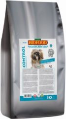 Biofood control small breed hondenvoer 10 kg