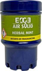 MTS Euro Products BV EDGE groen Air Passieve Luchtverfrisser Herbal Mint 6x vulling (417361)