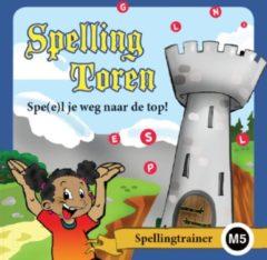 Schoolsupport B.V Spellingtoren Groep 5