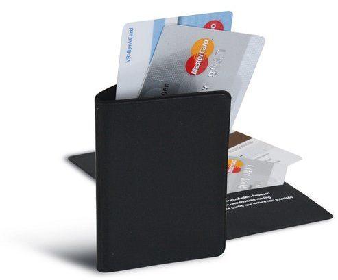 Afbeelding van Herma Schutz für 2 Kreditkarten RFID-beschermhoesjes