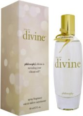 PHILOSOPHY YOUR ARE DIVINE