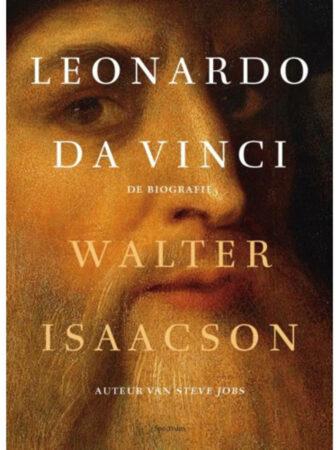 Afbeelding van Ons Magazijn Leonardo da Vinci