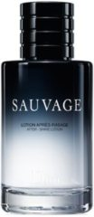 Christian Dior Sauvage Aftershave Lotion - Men 100ml
