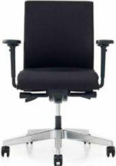 Bureaustoel Interstuhl Prosedia Se7en Flex NPR 3498 Zwart