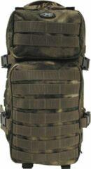 MFH US Army rugzak Assault I HDT-camo FG