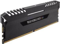 Corsair Microsystems Corsair Vengeance RGB - DDR4 - 64 GB: 4 x 16 GB CMR64GX4M4A2666C16