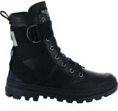 Zwarte Boots en enkellaarsjes Pallabosse Tact St L W by Palladium