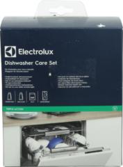 Electrolux, REX Electrolux Reinigungsset (Geschirrpüler-Care-Paket (Wartungset)) für Geschirrspüler 9029794576, 9029797181