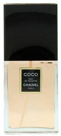 Afbeelding van Chanel Coco Eau de Toilette Spray - Woman 100ml