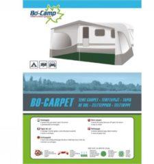 Bo-Camp Tenttapijt - Bo-carpet - 3 X 4 Meter - Groen