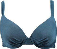 Barts Isla voorgevormde bikinitop met beugelondersteuning