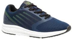 Scapino Osaga hardloopschoenen donkerblauw/zwart