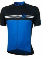 Fietsshirt 21Virages Dexx Blauw-M