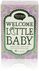 Natural Temptation Natural Temptati Welcome Little Baby Thee Bio (18st)