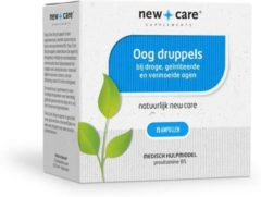 New care oogdruppels + Vitamine B5 - 15 x 0,4 ml