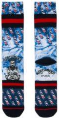 Xpooos Socks Barber 60185, Maat 39/42