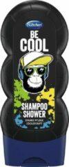 Bübchen Kids Shampoo & Douchegel Be Cool, 230 ml