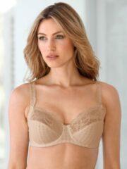 Beha model Madison Van Prima Donna beige