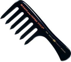 Hercules Sägemann Haarpflege Griffkämme Taschengriffkamm Modell 5600 1 Stk.