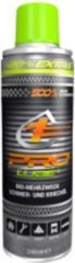 Transparante ProLube Bio Smeerolie / Kettingolie 240ml Spuitbus