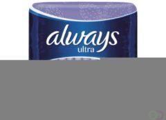 Always Ultra Long Maandverband - Voordeelverpakking 168 Stuks