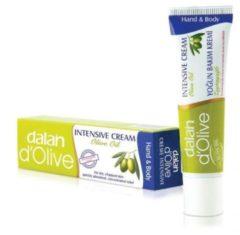 Dalan d'Olive DALAN D'OLIVE HAND LICHAAM 20 ml – INTENSIEVE CREME Hand & Body