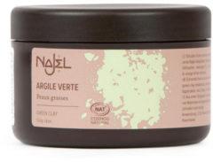 Najel Aleppo gezichtsmasker groene klei 150 Gram