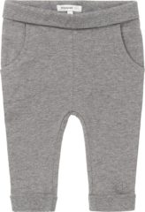 Noppies Broek Picolo Anthracite Melange Mt 44