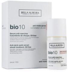 Bella Aurora - Anti Donkere Vlekken Serum Bio-10 Bella Aurora - Vrouwen - 30 ml