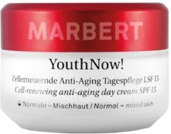 Marbert Pflege Anti-Aging Care YouthNow! Tagespflege für normale und Mischhaut 50 ml