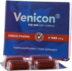 Cobeco Venicon for Men - Stimulerende middelen