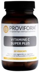Proviform Vitamine C super plus 60 Vegacaps
