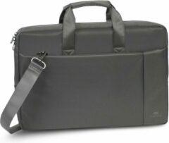 "Riva Case RivaCase 8251 - Laptoptas - 17"" - Grijs"