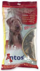 Antos Pensstaafjes 15 cm - Hondensnacks - 1 kg - Hondenvoer