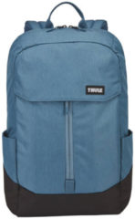 Blauwe Thule TLBP-116 Lithos Backpack 20L Blue/Black