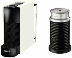 Witte Krups XN1111 koffiezetapparaat Aanrecht Koffiepadmachine 0,7 l Volledig automatisch