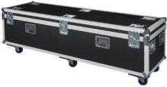 DAP Audio DAP UCA-PIP2 flightcase voor het Pipes & Drapes systeem Home entertainment - Accessoires