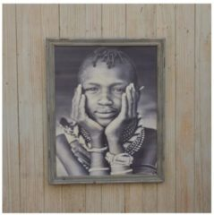 AnLi Style AnLi-Style Wandpaneel Ghana