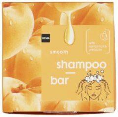 HEMA Shampoo Bar Smooth 70gram