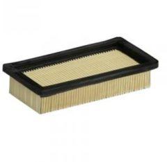 Karcher Kärcher Flachfaltenfilter mit Nanobeschichtung Nass- und Trockensauger 6.414-971.0, 64149710