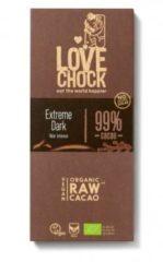 Lovechock Extreme dark 99% pure 70 Gram