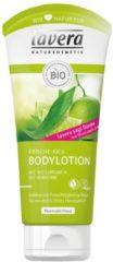 Lavera Körperpflege Body SPA Body Lotion und Milk Bio-Limone & Bio-Verveine Frische-Kick Body Lotion 200 ml