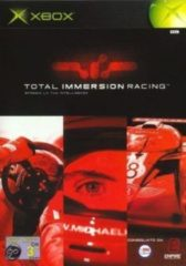 Empire / Empire Total Immersion Racing /Xbox
