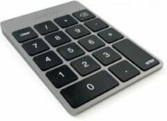 Satechi Slim Wireless Keypad space grijs