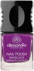 Alessandro International Nagellack 48 Mummy´s Plum Pie 10 ml