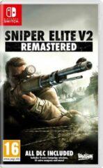 Koch Media Sniper Elite V2 - Remastered (Switch)