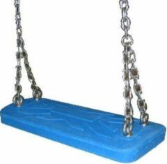 Intergard Schommel professioneel voor speeltoestellen blauw